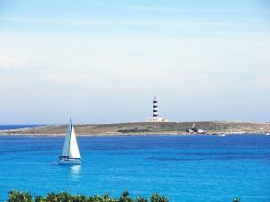 Illa Aire Menorca
