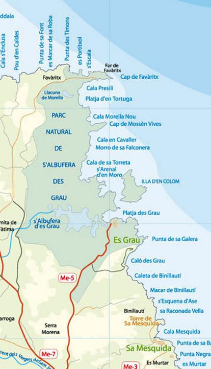 nord ruta