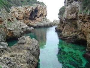 Rafalet Menorca