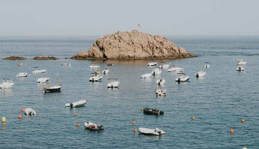 alquiler embarcaciones menorca